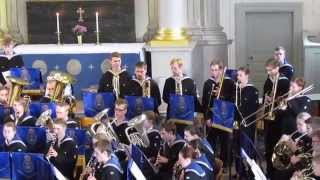 So Nice To Come Home To - The Royal Swedish Navy Cadet Band
