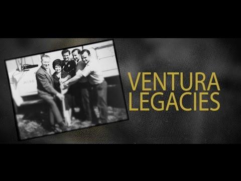 Ventura Legacies -  E.J. & Myra Harrison Family