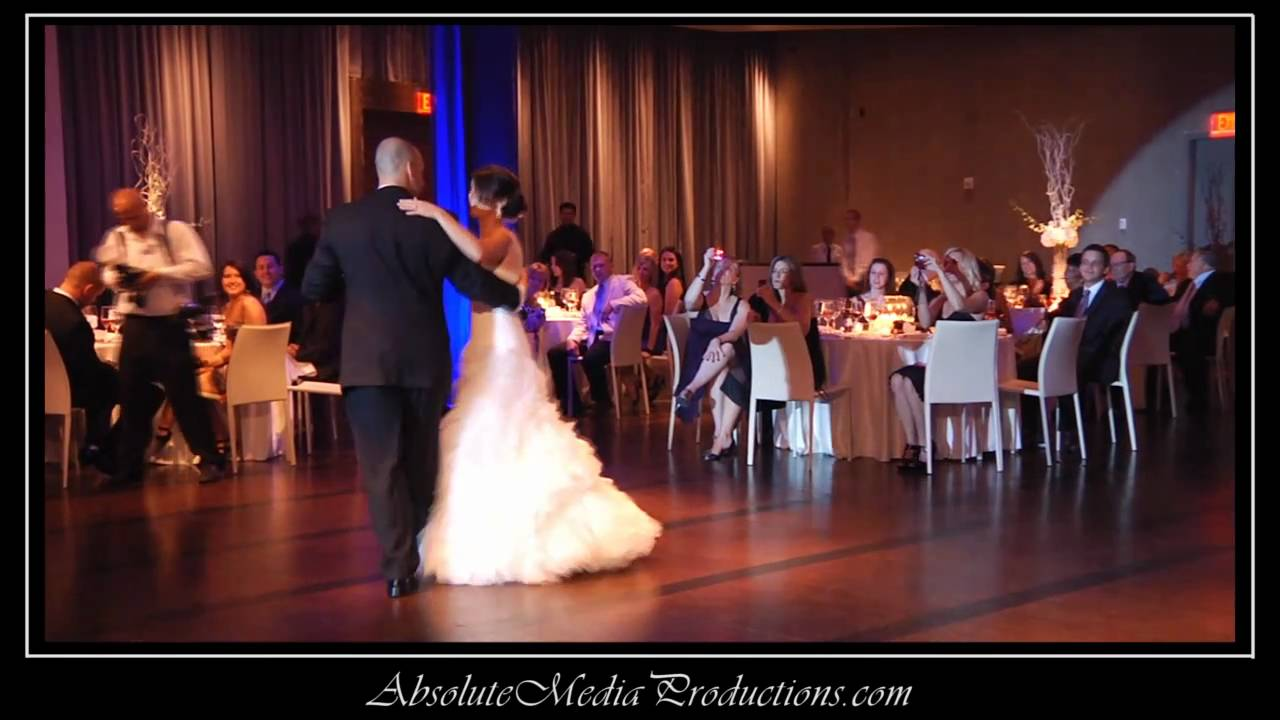 atlantic city wedding videography at one atlantic by absolute media productions