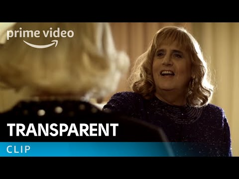 Transparent - I'm Maura  | Amazon Video