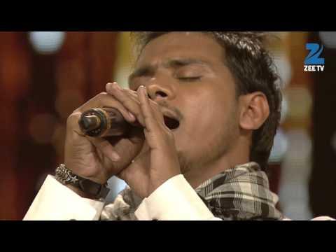 Asia's Singing Superstar - Episode 7 - Part 5 - Ali Bakhsh's Performance