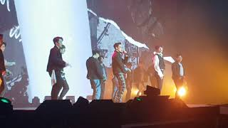 Got7 갓세븐 - Page, Berlin Germany 2019