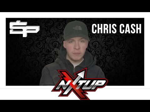 Chris Cash #NXTUP [S.1 EP.15] | SP Studios #RAP