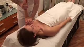 Антицеллюлитный массаж в Екатеринбурге