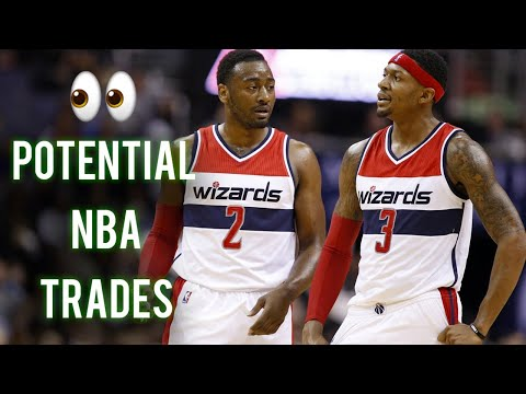 8 CRAZY Trades that may go down before the NBA deadline