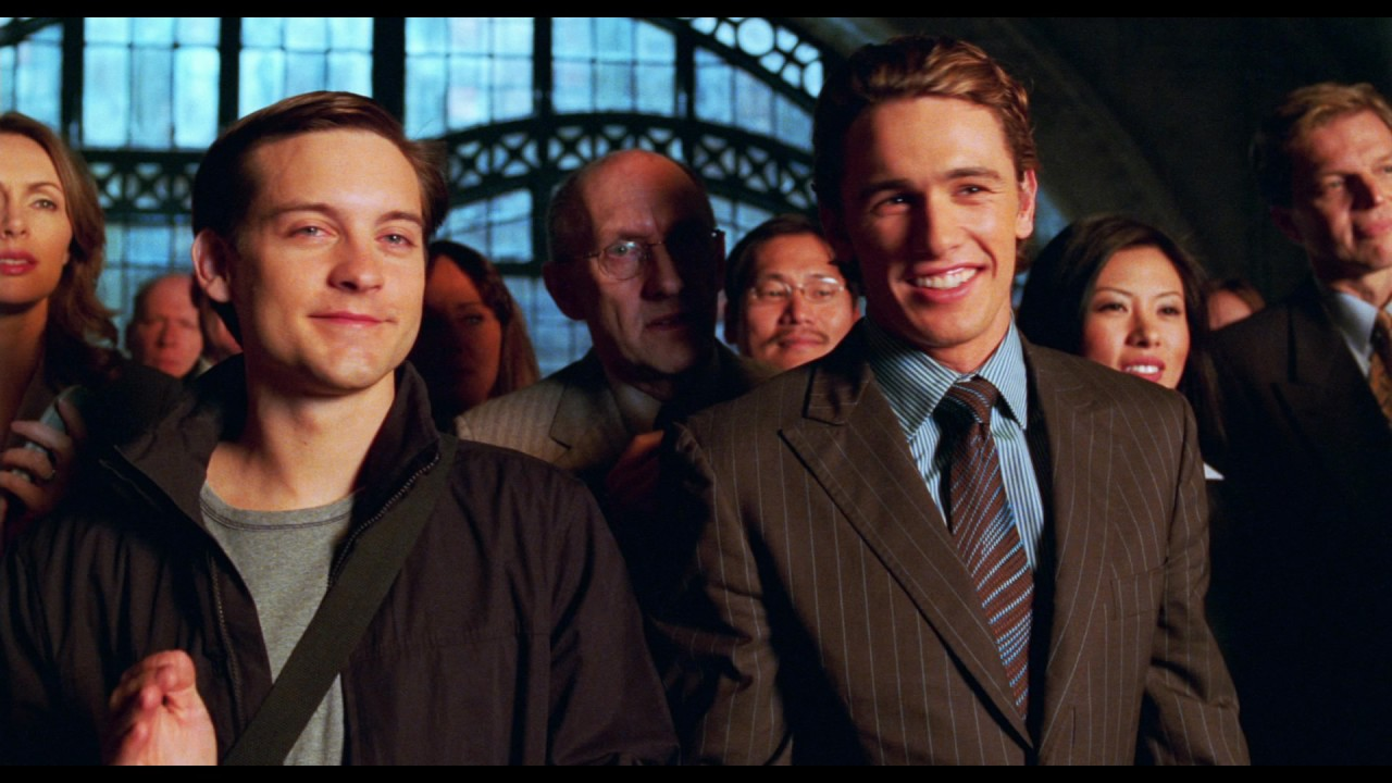Spider-Man 2 - Trailer