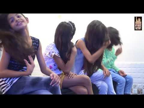 TERE NAAL NACHNA Song Feat | Badshah_Choreography_by_A Rock_Ritanshu Saxena (My Music Factory)