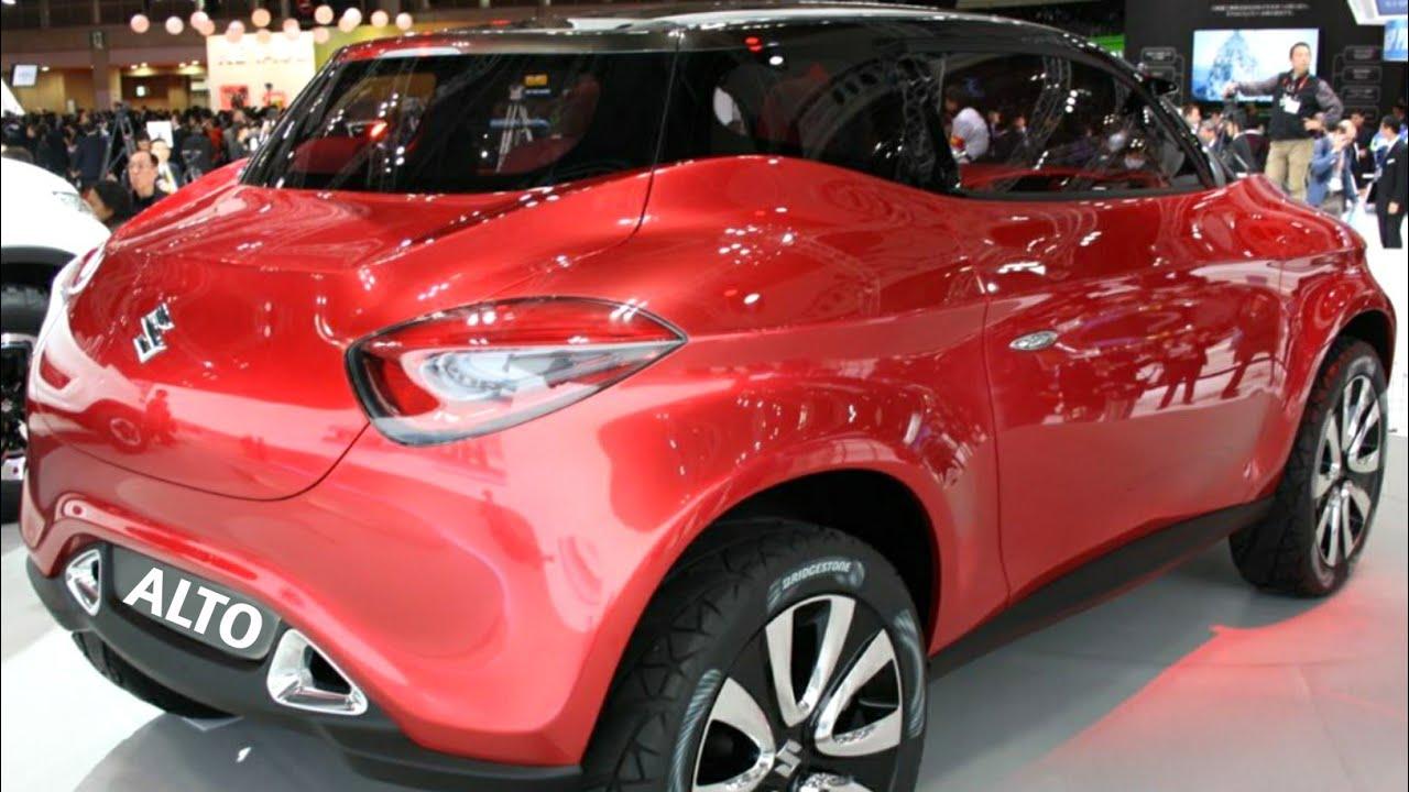 2020 MARUTI ALTO केवल ₹3.10 लाख में आ रही Premium 5-Seater SUV कार !! माइलेज 41Km से ज्यादा...👌