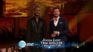 "Joshua Ledet - ""Crazy Little Thing Called Love"" - American Idol: Season 11 - Top 6"