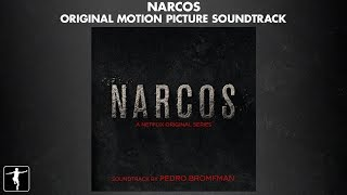 Narcos - Pedro Bromfman Soundtrack Preview (Official Video) Featuring TUYO by Rodrigo Amarante