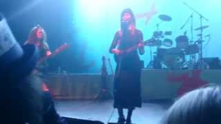 Katzenjammer - Rockland -  Shepherds Bush Empire O2 - 17 November, 2015