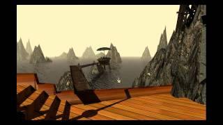 Let's Play Myst - part 19 - Stoneship Age