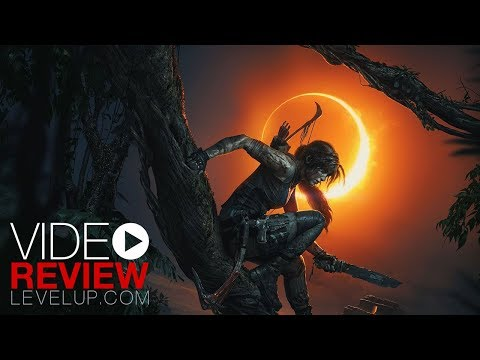 Shadow of the Tomb Raider: Reseña
