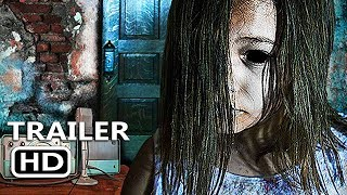 Terror Talk Official Trailer (2018) Horror, Paranormal Movie
