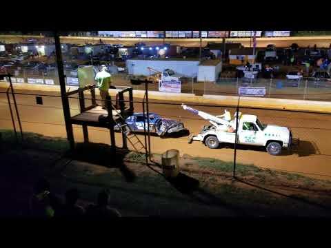 Laurens Speedway Stock Thunder 9/2/17