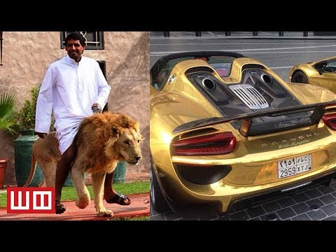 Amazing things you'll only see in Dubai