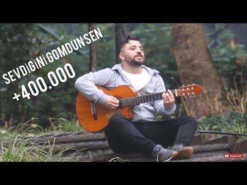 Azat Taş - Sevdiğini Gömdün Sen ( Official Klip ) 2013