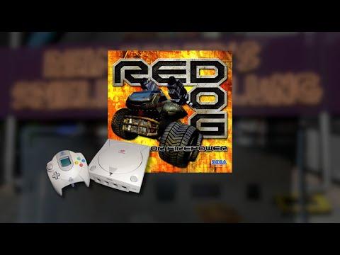 Gameplay : Red Dog: Superior Firepower [Dreamcast]