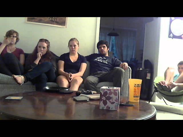 Red Wedding Reaction.Game Of Thrones Red Wedding Reactions Ew Com