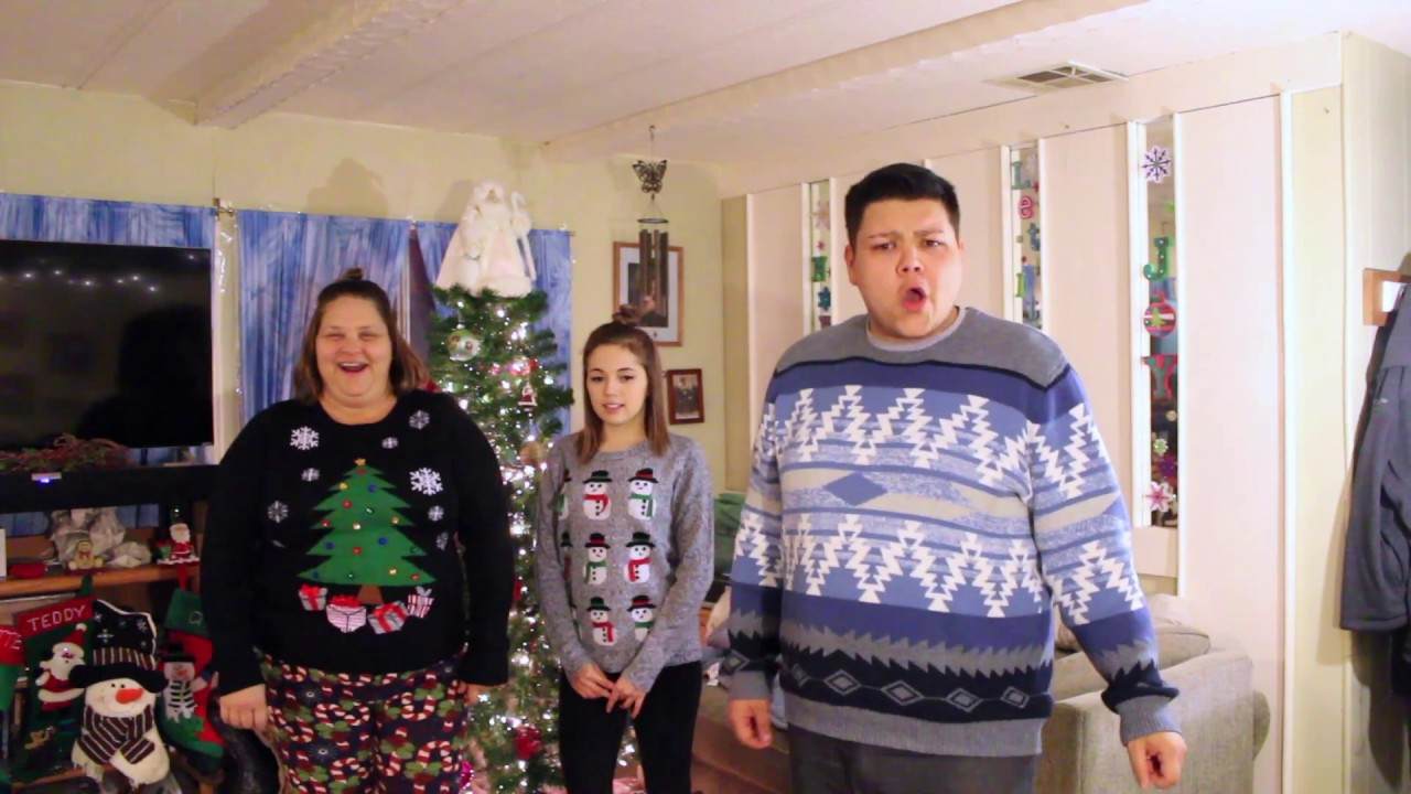 Christmas (Baby Please Come Home) - Lip Sync - Mariah Carey - YouTube