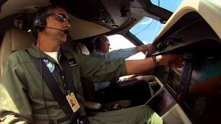 aviation week pilot report legacy 500