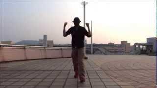 【踊ってみた】パンダヒーロー【踊れてません】 村田充 検索動画 28