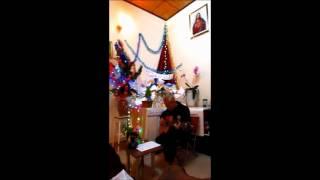 Nỗi Nhớ Mùa Đông (NS. Phú Quang - minhduc mộc mạc guitar)