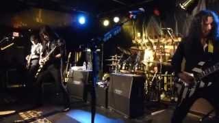 """STRYPER  **new song**  """"Marching Into Battle""""  LIVE  from """"No More Hell To Pay"""""""