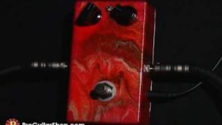 Rockbox Red Dog