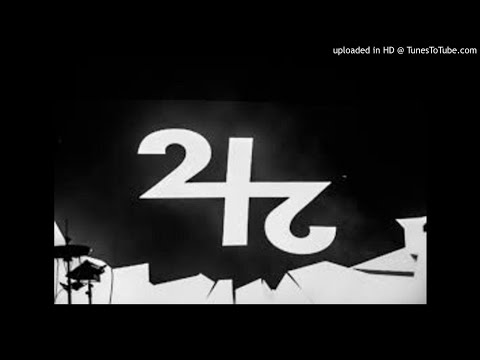 Front 242 - Welcome To Paradise (Ultrasound Lost Place Mix)
