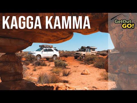 Kagga Kamma Nature Reserve Campsite Review