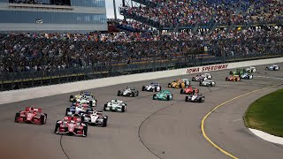 2014 Iowa Corn Indy 300