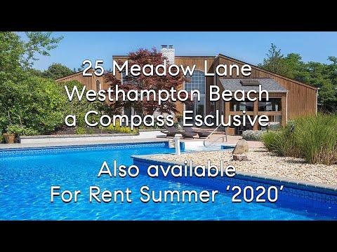 25 Meadow Lane, Westhampton Beach