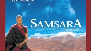 Cyril Morin Samsara Soundtrack  -Tashi's Theme-