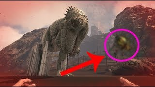 Ark- The video legacy players dont want you to see