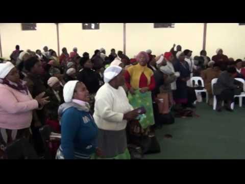 African Gospel Church Liyanganelisa