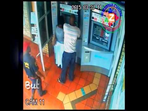 ATM Card Theft - Nelspruit