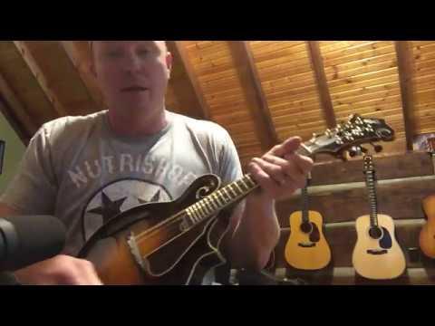 Northfield Big Mon Mandolin Review