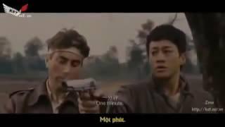 aksiyon savaş filmi - Keskin nişancı intikam