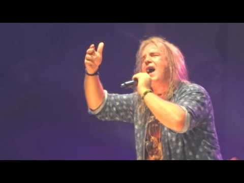 Helloween - Forever and One (Neverland) - Zlín 2016