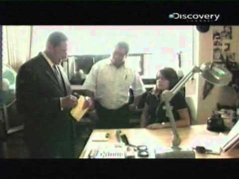 Discovery Channel El Caso Colosio