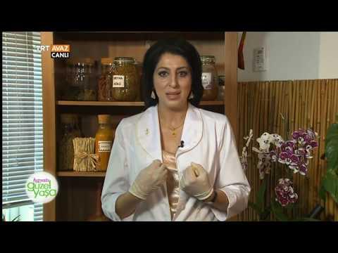 Saç Besleyici Kına Nasıl Yapılır? - Hayatı Güzel Yaşa - TRT Avaz