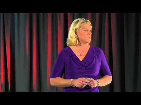 Coaching and developing leaders while enjoying the journey | Pam Borton | TEDxStMichael