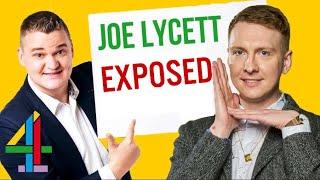 Samuel Leeds Slams Joe Lycett: Channel 4 Get Rich Quick Scam?!