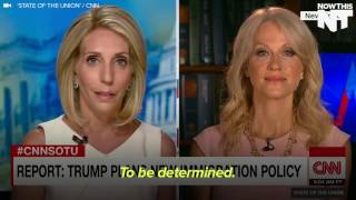 Even Ann Coulter is pissed at Donald J. Trump now