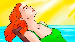 日光浴が体に与える影響 - 本当に知っていますか?
