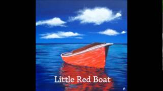Beck Davidson - Little Red Boat (Original)