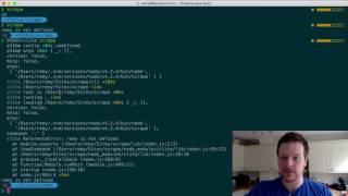 clite: making node CLI tools