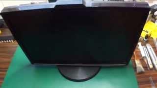 Naprawa monitora LCD firmy ASUS