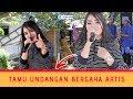 Waaw Tamu Undangan Udah Kayak Artis  Mp3 - Mp4 Download